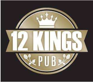 12 kings logo